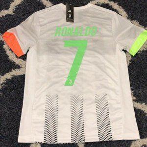 NEW Ronaldo PALACE Juventus 2020 Jersey